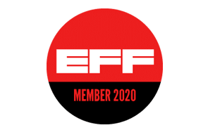 Electronic Frontier Foundation :